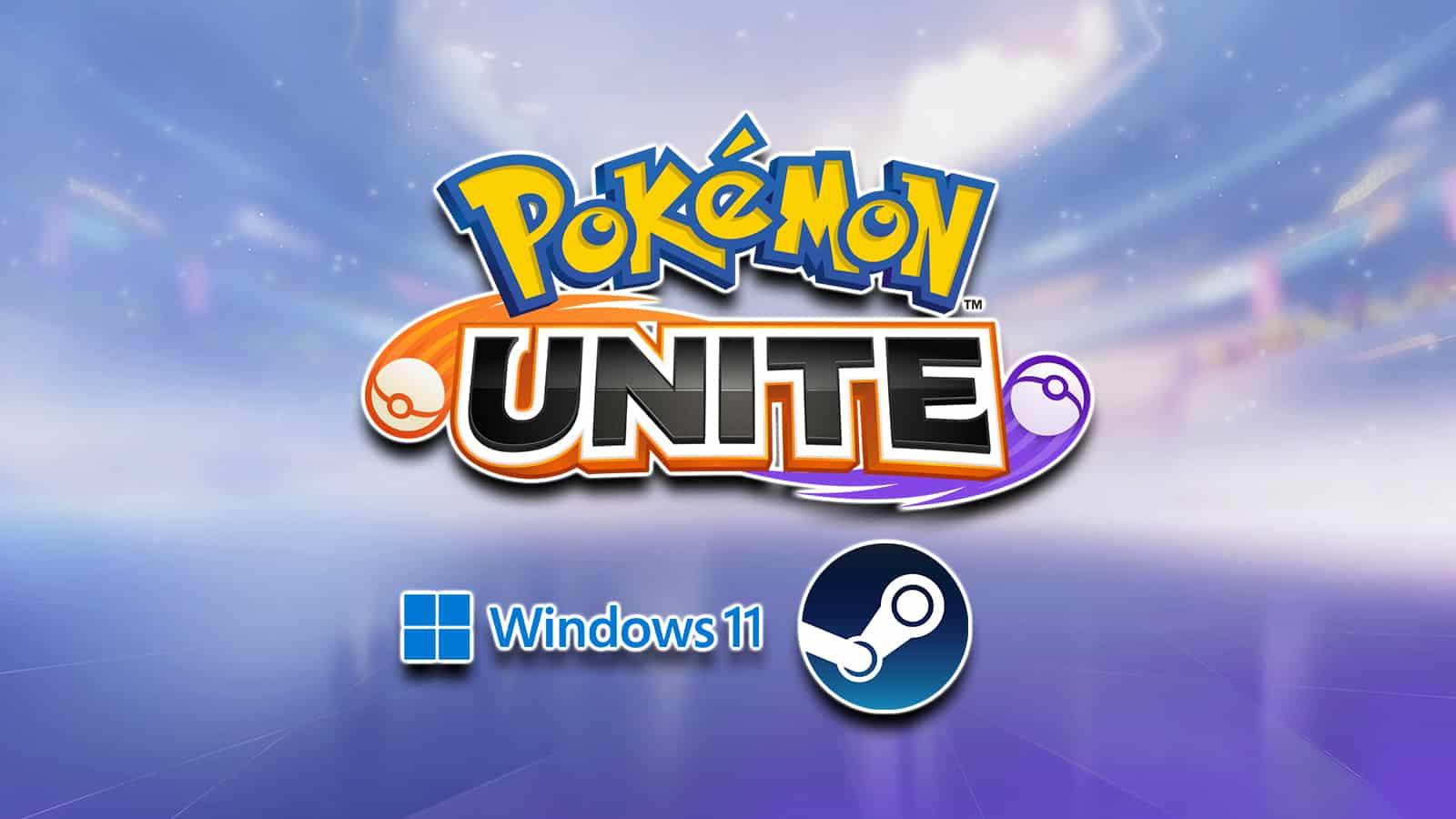 Pokemon Unite PC-Veröffentlichungsdatum: Alles, was wir wissen