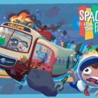 Spacelines From the Far Out startet am 4. November