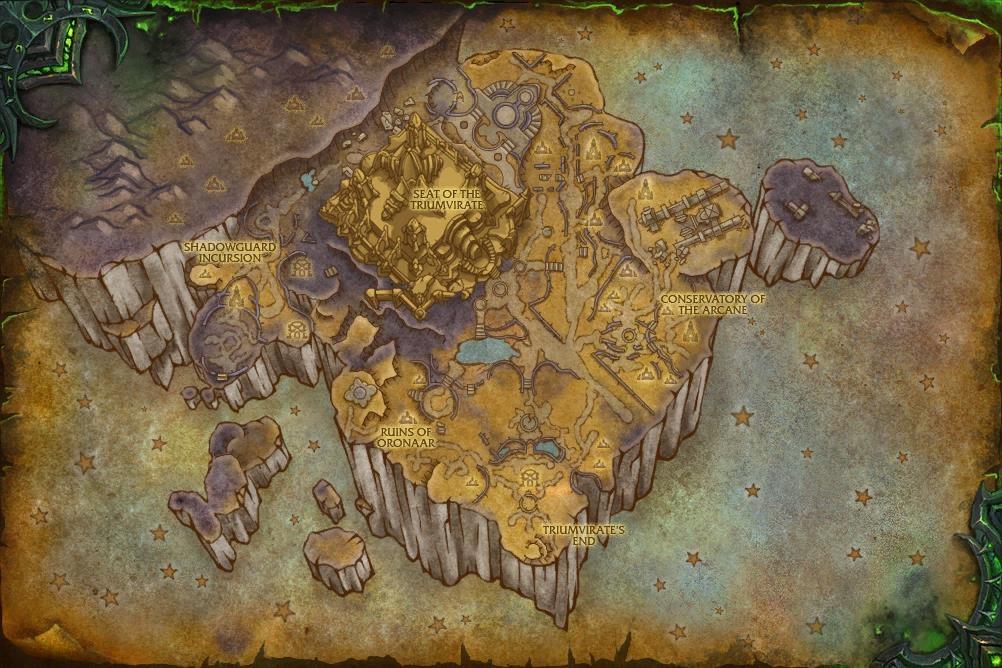 Blizzard benennt Charaktere und Städte um, um Verweise auf ehemalige WoW-Entwickler zu entfernen