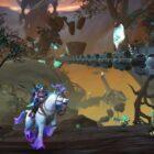 Das World of Warcraft-Update bringt von Fans gewünschte Änderungen an Shadowlands