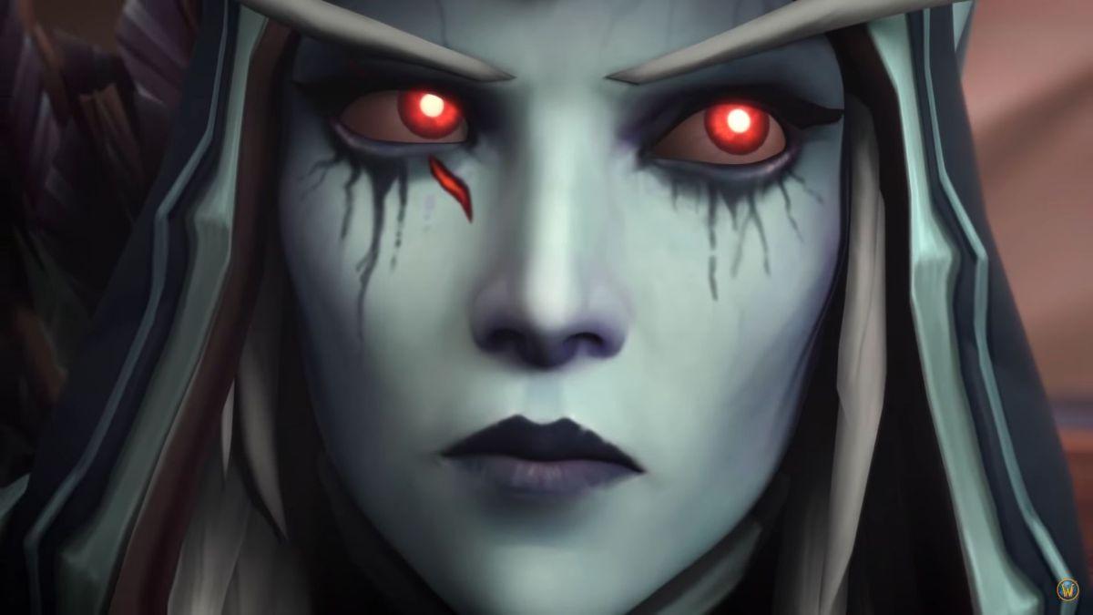 Das nächste Update von World of Warcraft wird weitere Entwicklernamen entfernen