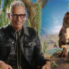 Jeff Goldblum kehrt zum Chat über Jurassic World Evolution 2 zurück