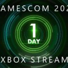 So sehen Sie sich den Xbox-Stream der gamescom 2021 an