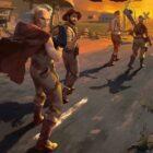 Team17 schnappt sich 'Broken Roads', ein isometrisches rundenbasiertes RPG, das auf den Wechsel zusteuert