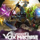 World of Warcraft-Komponist Neal Arcee wird kritische Rolle in der The Legend of Vox Machina-Serie spielen