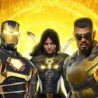 Marvels Midnight Suns Gameplay-Enthüllung zeigt viel Magie und Chaos
