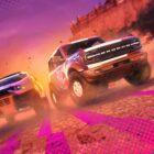 Dirt 5 lässt den neuen Ford Bronco im neuesten Inhaltspaket in die Offroad-Action fallen