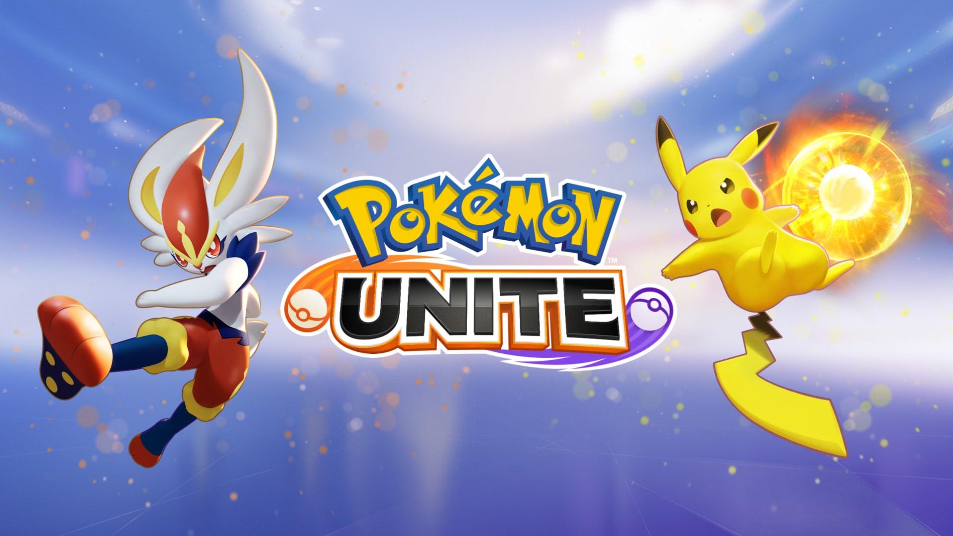 Pokémon UNITE Mobile erreicht das ursprüngliche Vorregistrierungsziel, bevor es ein weiteres setzt