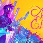Narrative Adventure Rock Opera The Artful Escape ist jetzt mit dem Xbox Game Pass erhältlich