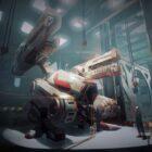 Mech Mechanic Simulator startet heute für Xbox One und Xbox Series X S