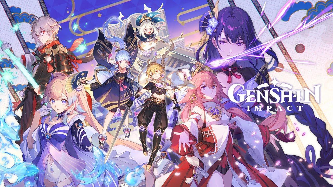 """""""Genshin Impact"""", """"LEGO Brawls"""", """"Final Fantasy VIII Remastered"""", """"Homescapes"""" und mehr – TouchArcade"""