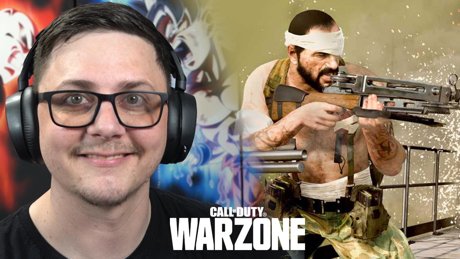 Warzone-Guru JGOD zeigt, wie Kill-Cams normale Spieler wie Hacker aussehen lassen können