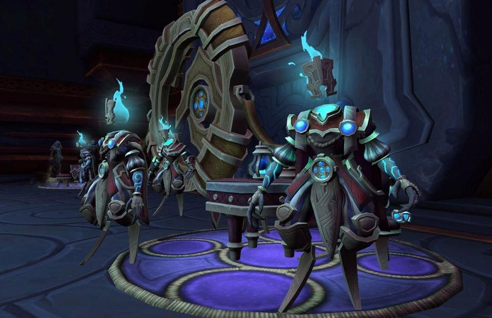 World of Warcraft Shadowlands 9.1.5: Veröffentlichungsdatum, Patchnotizen und alles, was Sie wissen müssen