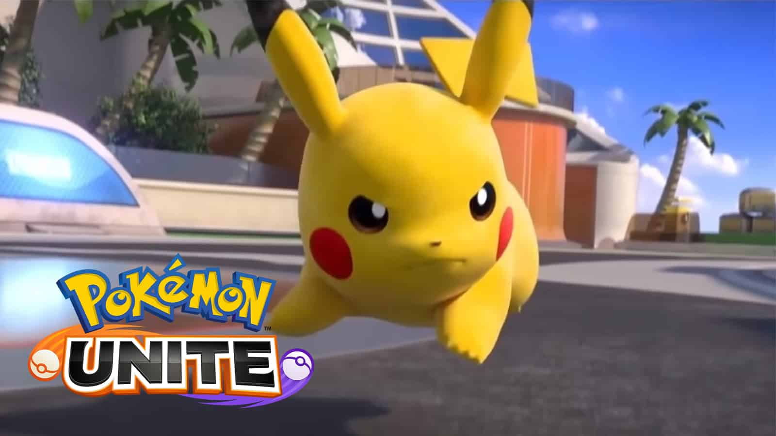 """Pokemon Unite-Spieler wollen Änderungen des Ranglisten-Balances zu """"unfairem"""" Matchmaking"""