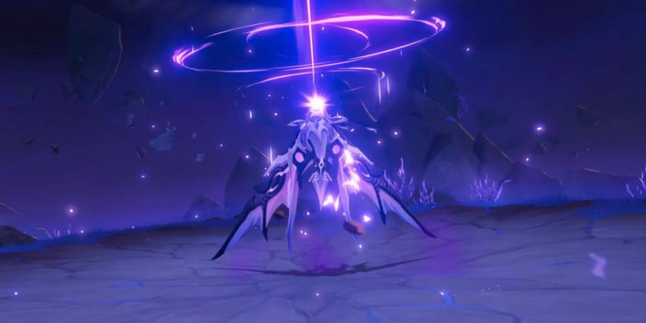 Genshin Impact: So schalten Sie den Boss der Thunder Manifestation frei - The Gamer HQ