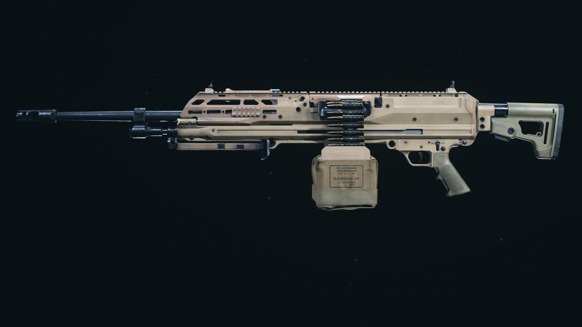 Die besten RAAL-Loadouts in Call of Duty: Warzone