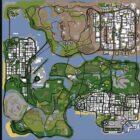 5 innovative GTA San Andreas Kartenfunktionen, die das Setting gut genutzt haben
