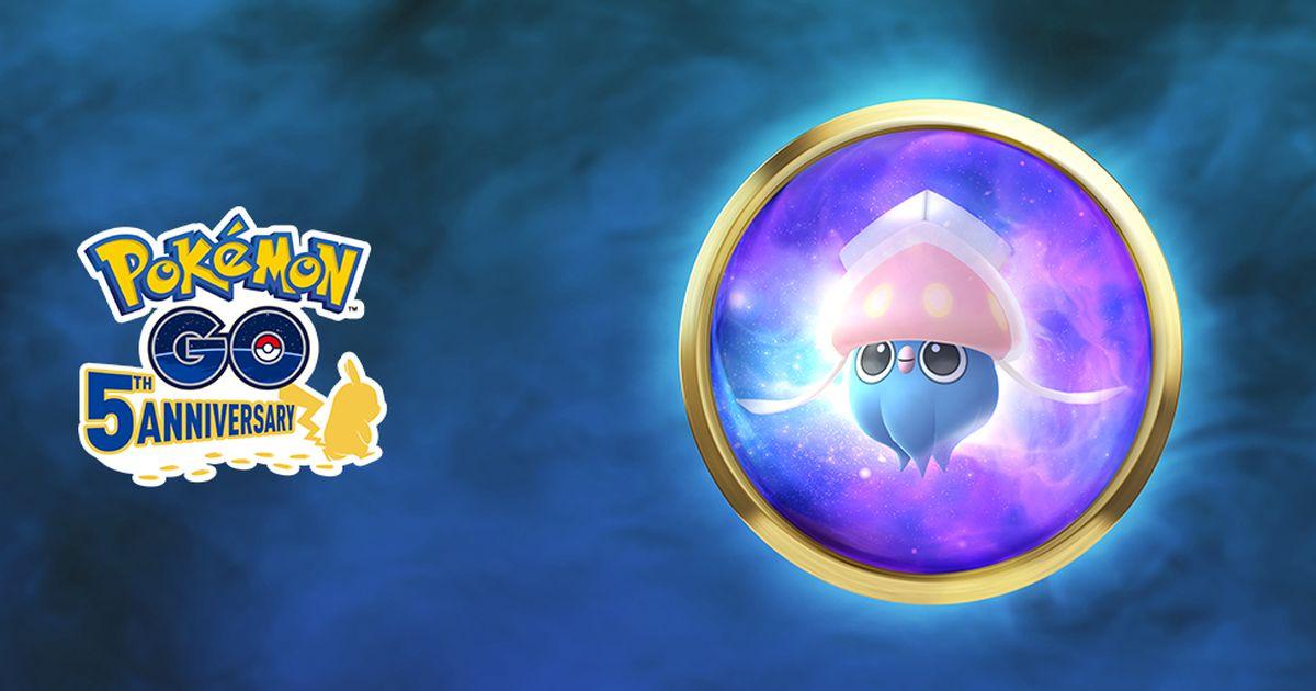 Pokemon Go Psychic Spectacular: Inkay, Missverständnisse Unfug-Aufgaben und mehr