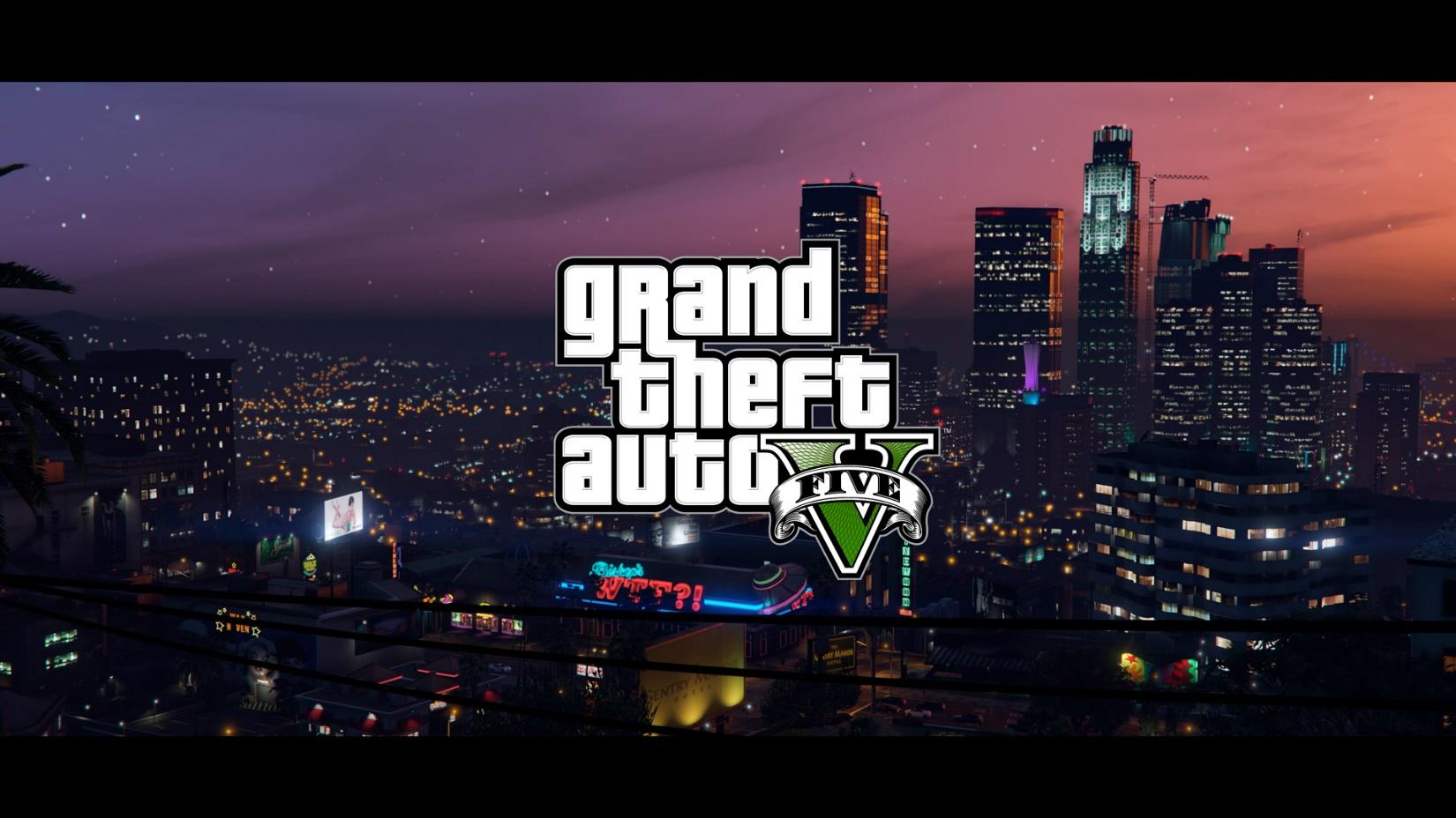 Grand Theft Auto V und GTA Online erscheinen im März 2022 für PlayStation 5 und Xbox Series X|S