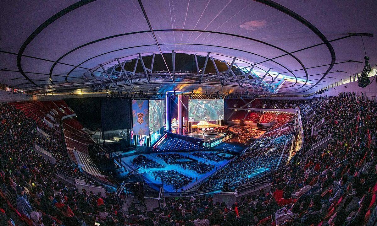 Reisebeschränkungen blockieren Vietnam von der League of Legends-Weltmeisterschaft 2021
