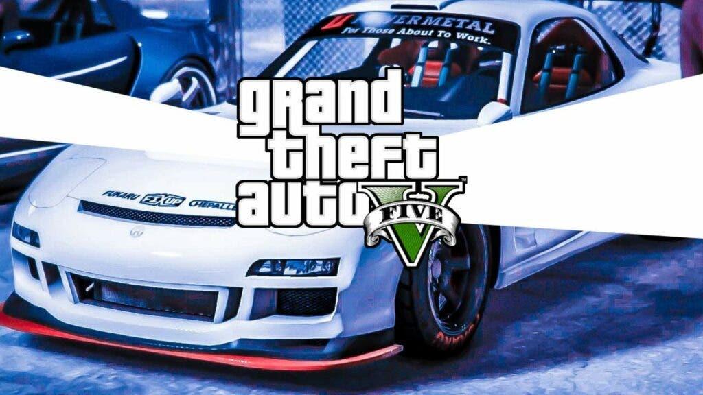 GTA V: Wir kennen das Erscheinungsdatum auf PlayStation 5 und Xbox Series X/S