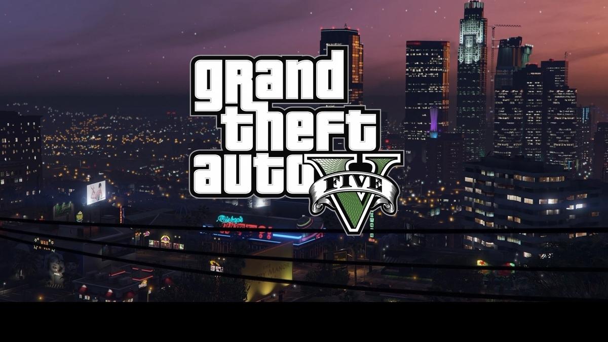 Der PlayStation-Showcase-Trailer von Grand Theft Auto 5 kommt nicht gut an • Eurogamer.net