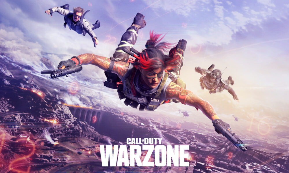Warzone September 10 update patch notes