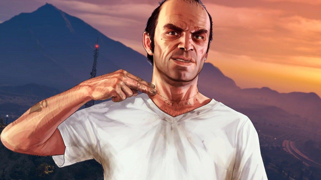 Die Leute wollen nichts mehr von Grand Theft Auto 5 hören