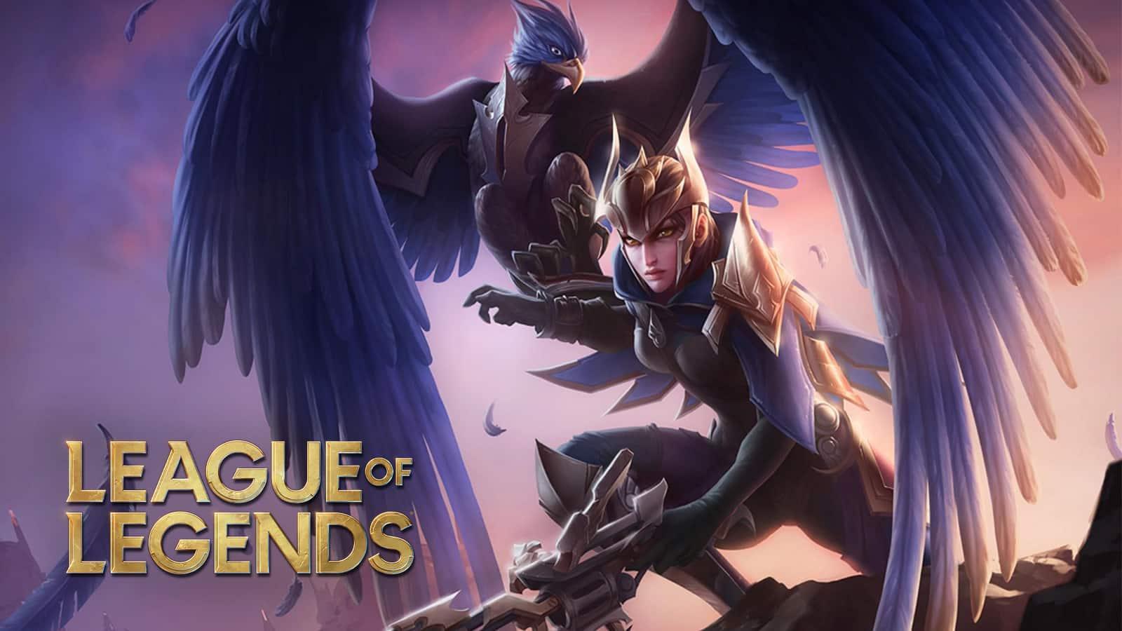Quinn League of Legends potential season 12 vgu after udyr rework