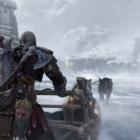 Wie die Welt und der Kampf von God of War Ragnarok die Stiftung von 2018 entwickeln