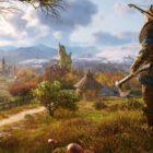 Assassin's Creed Valhalla Free Discovery Tour DLC erscheint am 19. Oktober