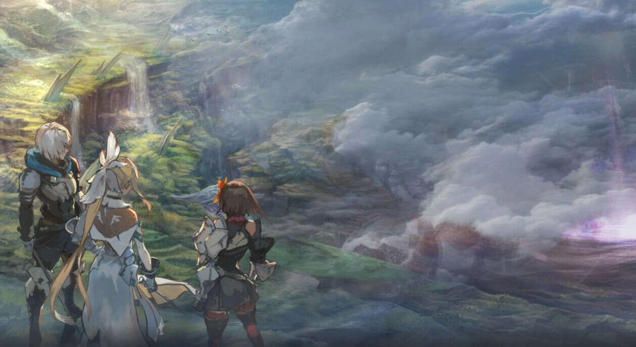 Sega wird auf der Tokyo Game Show ein neues Rollenspiel enthüllen, Teaser-Trailer veröffentlicht