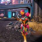 Splitgate-Entwickler sagen, dass ihr Spiel den Forge-Modus vor Halo Infinite haben wird