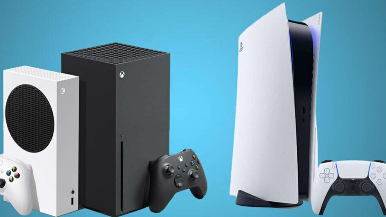 PS5 und Xbox Series X werden angeblich diese Woche in den Best Buy Stores verkauft