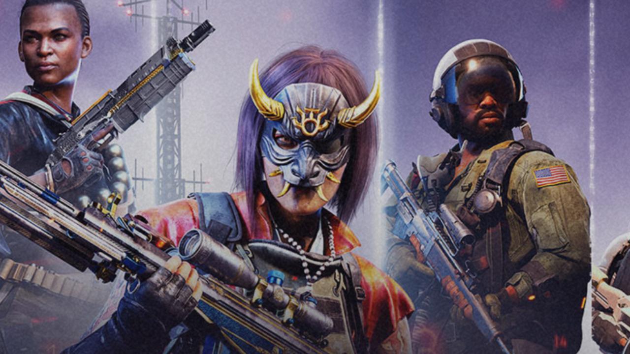 Iss Doritos, erhalte doppelte XP für Call of Duty Warzone und Vanguard