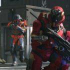 Halo Infinite Multiplayer Beta Leak enthält noch nie dagewesene Waffen