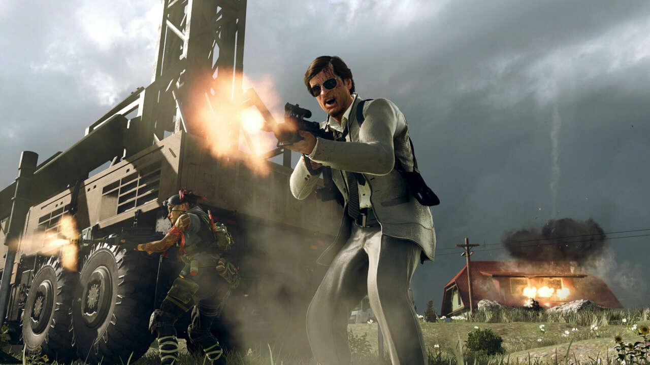 Frustriertes CoD: Warzone-Spieler bitten Entwickler um eine Quitter-Strafe