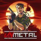 UnMetal ist ein Liebesbrief an Retro-Gaming mit Explosionen und Humor
