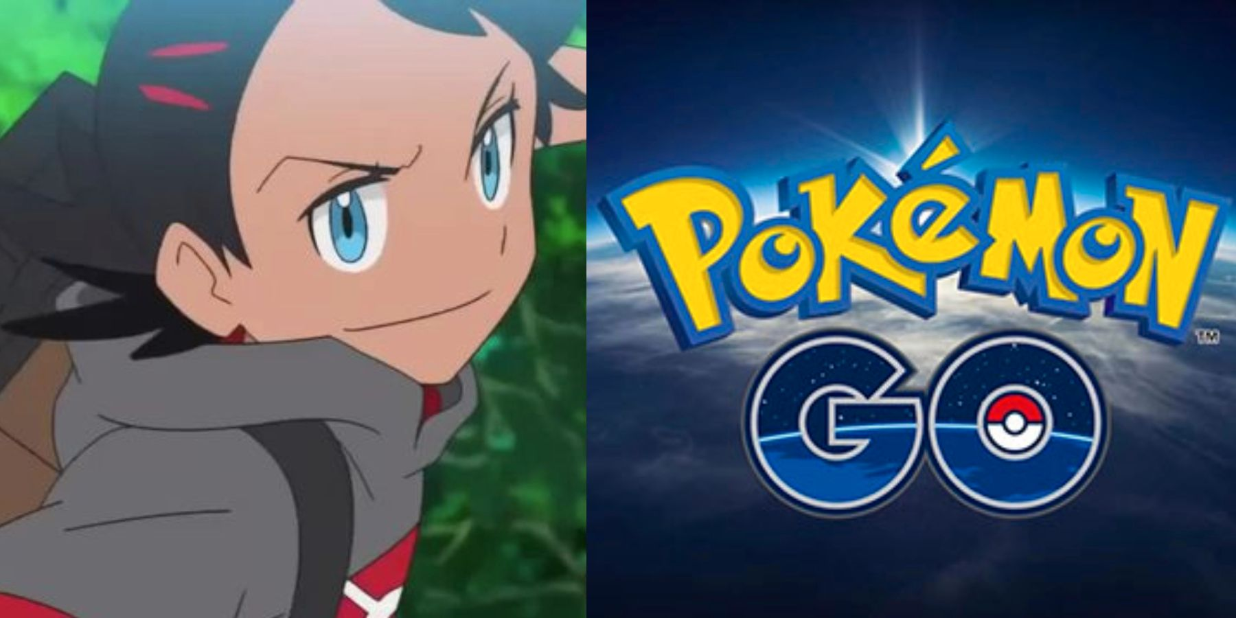 All The Ways Goh repräsentiert Pokémon Go