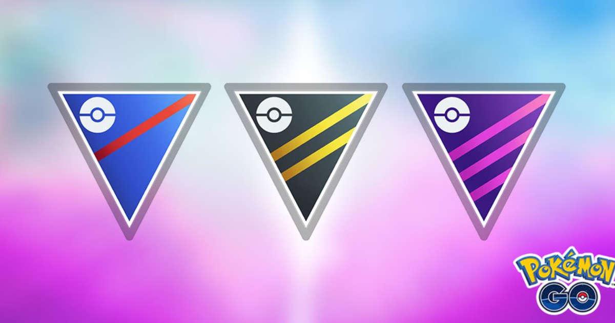 Alle neuen, aktualisierten Moves für Pokémon Go Battle League Saison 9