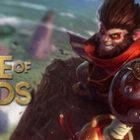 Annies Informationen in League of Legends: ein sehr einfacher und leichter Magier