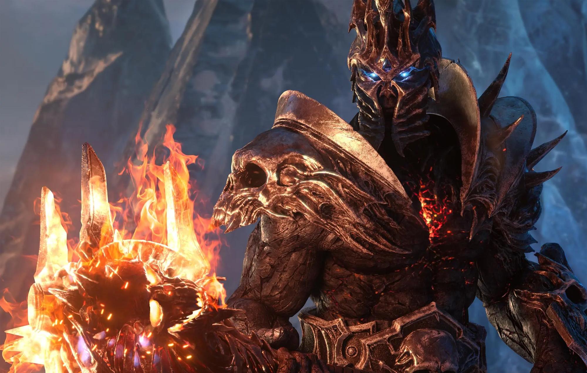 """Blizzard verzichtet in """"World of Warcraft"""" auf jugendliche Sexwitze"""