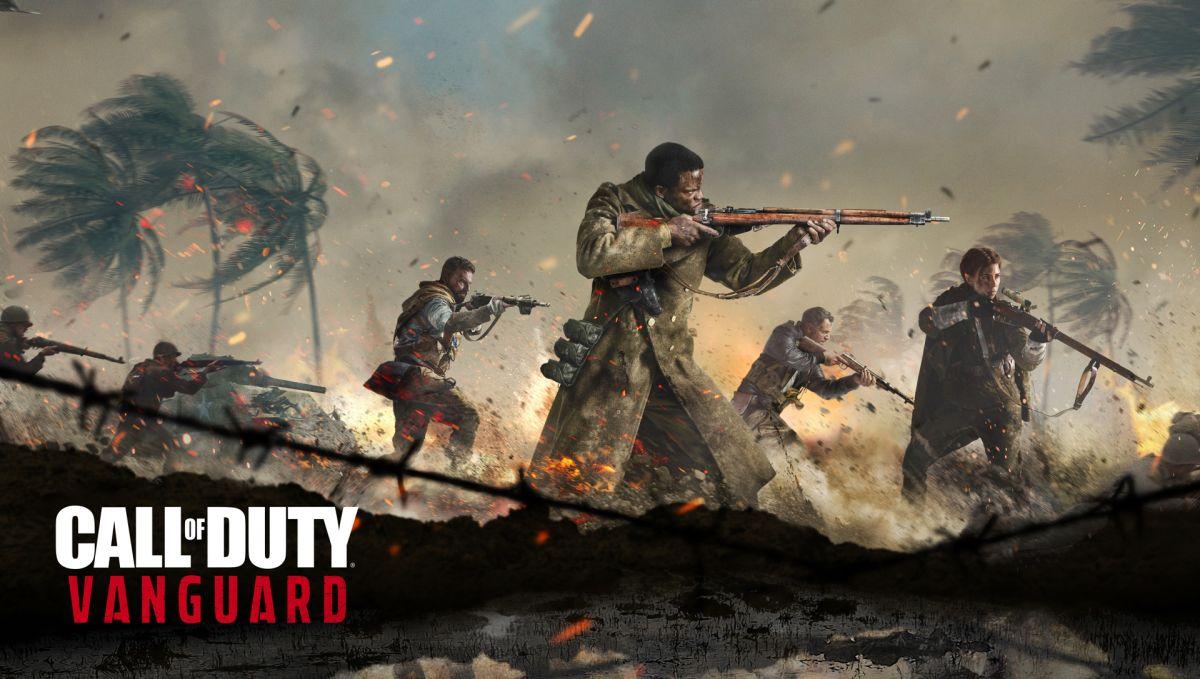 """Call of Duty: Warzone bekommt eine """"extrem coole"""" Vanguard-inspirierte neue Karte"""