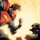 Der Animationsfilm Injustice startet am 19. Oktober