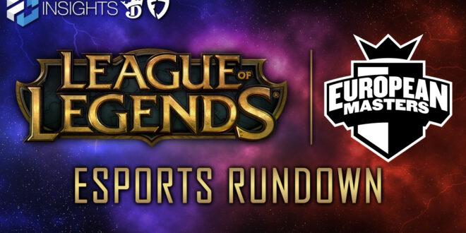 DraftKings LoL Esports DFS Rundown (EUM) – 05. September 2021 – FantasyCruncher.com DFS-Artikel & Einblicke