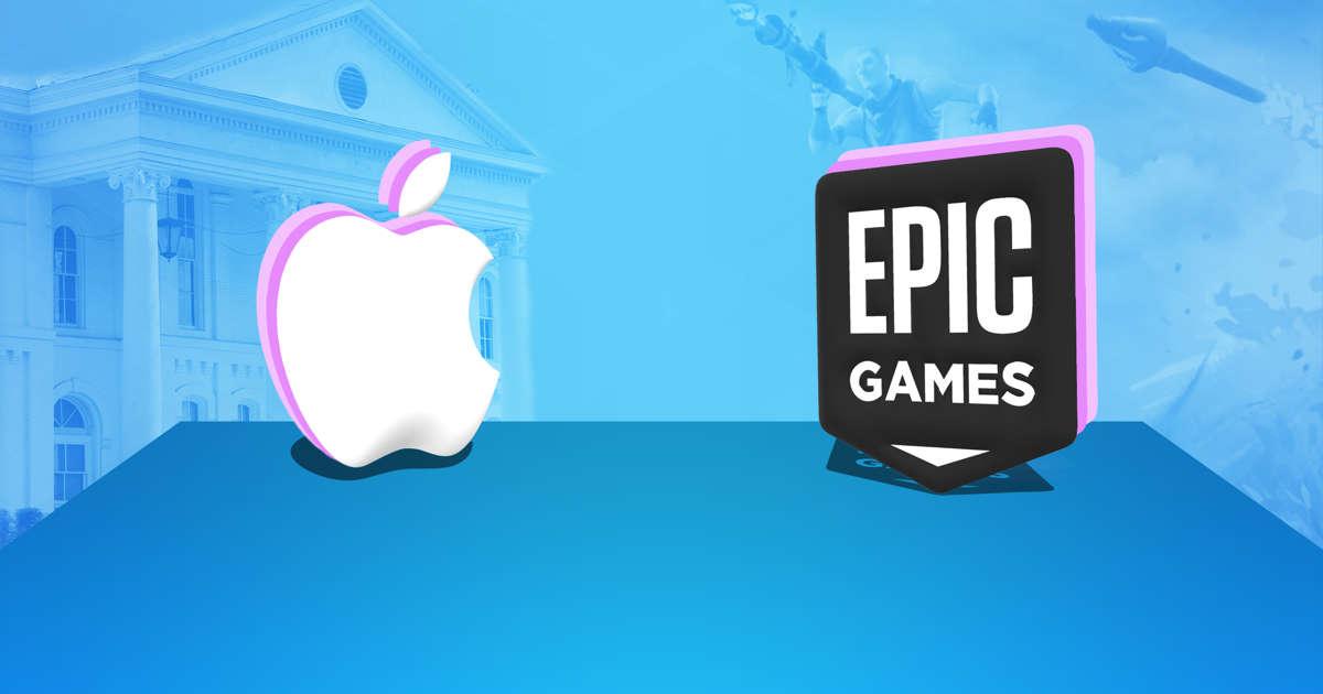 Epic Games fordert Apple auf, Fortnite auf iOS wiederherzustellen, nachdem das koreanische Gesetz verabschiedet wurde