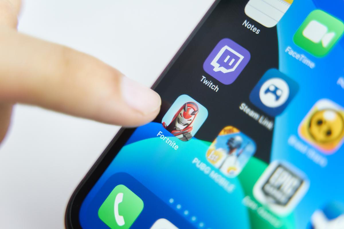 Epic hofft, 'Fortnite' auf iOS in Südkorea neu zu veröffentlichen