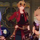 Genshin Impact 2.2 enthält neue Charaktere, Waffen, Inseln und mehr