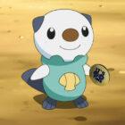 Glänzendes Pokemon GO-Leak zeigt den September Community Day Oshawott