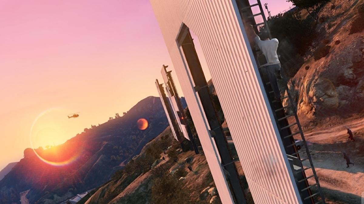 Grand Theft Auto 5 für PS5, Xbox Series X/S auf März 2022 verschoben • Eurogamer.net